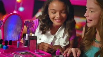 Crazy Lights Nail Design Studio TV Spot, 'Disney Channel: Creativity' - Thumbnail 1