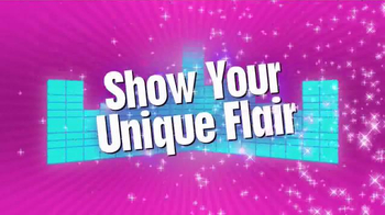 Crazy Lights Nail Design Studio TV Spot, 'Disney Channel: Creativity' - Thumbnail 4