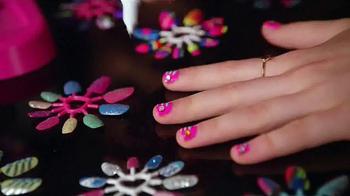 Crazy Lights Nail Design Studio TV Spot, 'Disney Channel: Creativity' - Thumbnail 7
