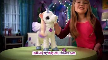 FurReal Friends StarLily TV Spot, 'Nickelodeon' Featuring Ella Anderson - Thumbnail 9