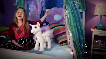 FurReal Friends StarLily TV Spot, 'Nickelodeon' Featuring Ella Anderson - Thumbnail 2