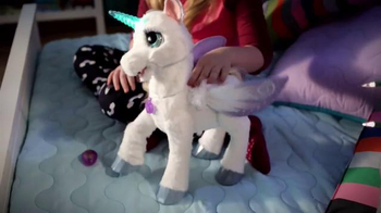 FurReal Friends StarLily TV Spot, 'Nickelodeon' Featuring Ella Anderson - Thumbnail 3