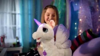 FurReal Friends StarLily TV Spot, 'Nickelodeon' Featuring Ella Anderson - Thumbnail 4