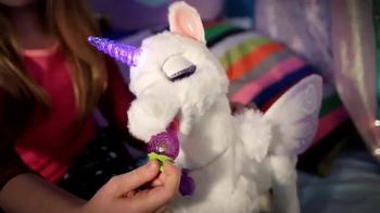 FurReal Friends StarLily TV Spot, 'Nickelodeon' Featuring Ella Anderson - Thumbnail 6