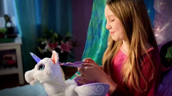 FurReal Friends StarLily TV Spot, 'Nickelodeon' Featuring Ella Anderson