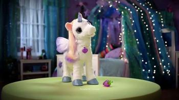 FurReal Friends StarLily TV Spot, 'Nickelodeon' Featuring Ella Anderson - Thumbnail 8