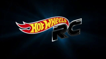 Hot Wheels RC Terrain Twister TV Spot, 'Dirt to Land' - Thumbnail 1