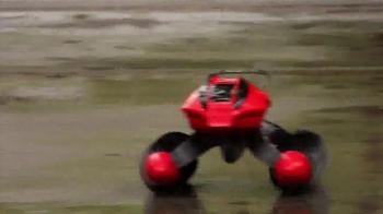 Hot Wheels RC Terrain Twister TV Spot, 'Dirt to Land' - Thumbnail 2