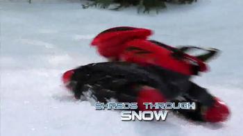 Hot Wheels RC Terrain Twister TV Spot, 'Dirt to Land' - Thumbnail 7