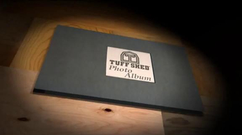 Tuff Shed Year-End Clearance Sale TV Spot, 'Changing Weather' - Thumbnail 1