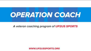 Up2Us TV Spot, 'ESPN Supports Operation Coach' - Thumbnail 6