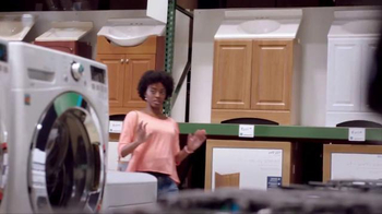 Sears Veterans Day Event TV Spot, 'Don't Go It Alone: Appliances' - Thumbnail 1