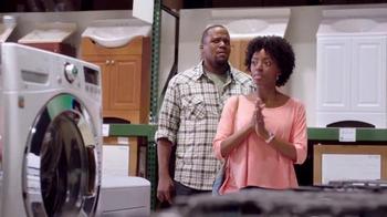 Sears Veterans Day Event TV Spot, 'Don't Go It Alone: Appliances' - Thumbnail 2