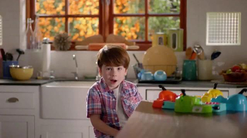 Hasbro TV Spot, 'Get Your Family Game On' - Thumbnail 8