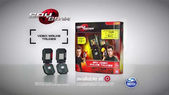 Spy Gear Video Walkie Talkies TV Spot, 'Dog Park' - Thumbnail 9