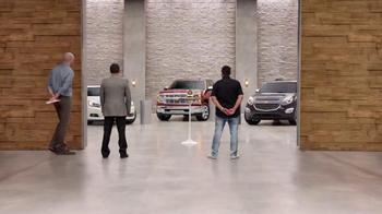 Chevrolet TV Spot, 'Premio de J.D. Power: tres vehículos' [Spanish] - Thumbnail 1
