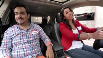Chevrolet TV Spot, 'Premio de J.D. Power: tres vehículos' [Spanish] - Thumbnail 9