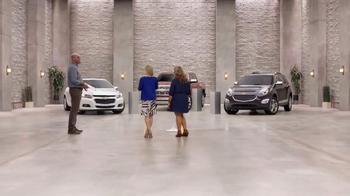 Chevrolet TV Spot, 'Premio de J.D. Power: tres vehículos' [Spanish] - Thumbnail 7
