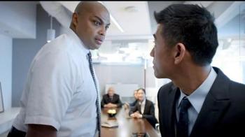 CDW TV Spot, 'Charles Barkley Visits a Q3 Earnings Call' - Thumbnail 10