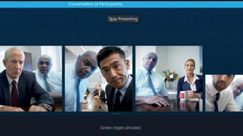 CDW TV Spot, 'Charles Barkley Visits a Q3 Earnings Call' - Thumbnail 3