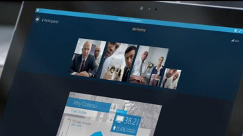 CDW TV Spot, 'Charles Barkley Visits a Q3 Earnings Call' - Thumbnail 5