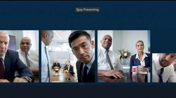 CDW TV Spot, 'Charles Barkley Visits a Q3 Earnings Call' - 9 commercial airings