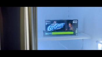 GoGurt TV Spot, 'Star Wars: The Force Awakens: Lightsaber' - Thumbnail 2