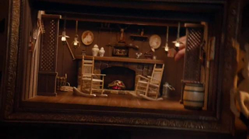 Cracker Barrel Old Country Store and Restaurant TV Spot, 'Routine' - Thumbnail 2