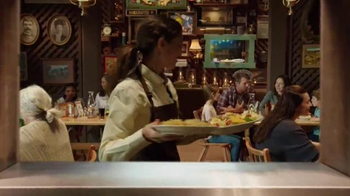 Cracker Barrel Old Country Store and Restaurant TV Spot, 'Routine' - Thumbnail 7