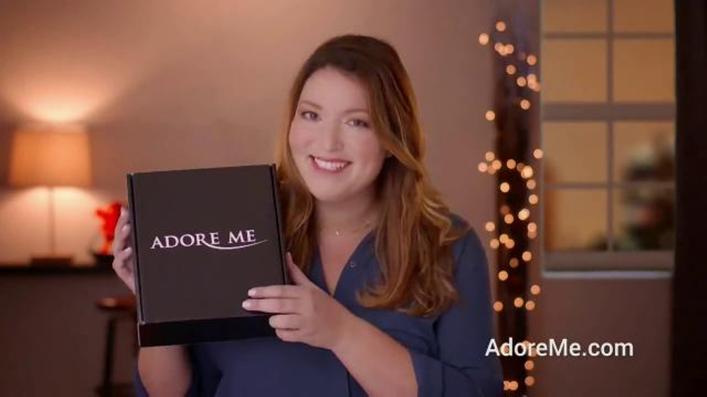 AdoreMe.com TV Commercial, 'Holiday Shopping'
