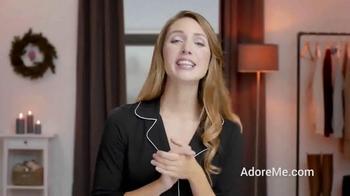 AdoreMe.com TV Spot, 'Holiday Shopping' - Thumbnail 1