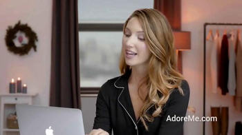 AdoreMe.com TV Spot, 'Holiday Shopping' - Thumbnail 7