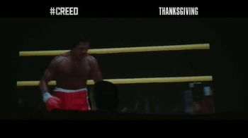 Creed - Alternate Trailer 12