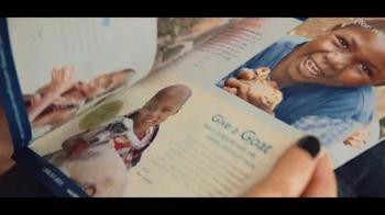World Vision TV Spot, 'Gifts That Last' - Thumbnail 2