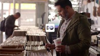 Dunkin' Donuts TV Spot, 'Tu Café, Tu Dunkin'' [Spanish] - Thumbnail 1