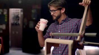 Dunkin' Donuts TV Spot, 'Tu Café, Tu Dunkin'' [Spanish]