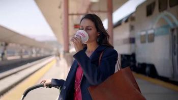 Dunkin' Donuts TV Spot, 'Tu Café, Tu Dunkin'' [Spanish] - Thumbnail 4