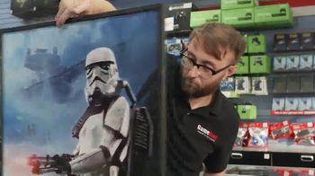 GameStop Star Wars: Battlefront Pre-Order TV Spot, 'Poster Wars' - Thumbnail 2