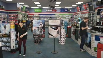 GameStop Star Wars: Battlefront Pre-Order TV Spot, 'Poster Wars' - Thumbnail 6