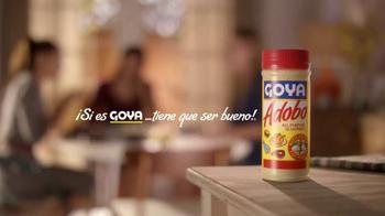 Adobo Goya TV Spot, 'Sabrosa combinación' [Spanish] - Thumbnail 10