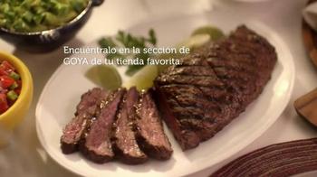 Adobo Goya TV Spot, 'Sabrosa combinación' [Spanish] - Thumbnail 8