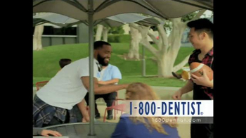 1-800-DENTIST TV Spot, \'Unique Group of People\'