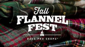 Bass Pro Shops Trophy Deals TV Spot, 'Fall Flannel Fest' - Thumbnail 7