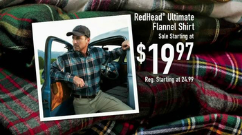 Bass Pro Shops Trophy Deals TV Spot, 'Fall Flannel Fest' - Thumbnail 8