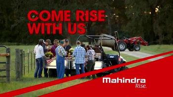 Mahindra TV Spot, 'When You Own a Piece of Land, It's a Piece of You' - Thumbnail 7