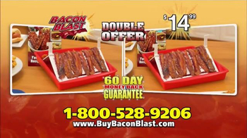 Bacon Blast TV Spot, 'Make It Even Better' - Thumbnail 8