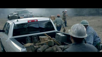 Ram Trucks TV Spot, 'The Hunger Games: Mockingjay Part 2' - Thumbnail 2