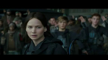 Ram Trucks TV Spot, 'The Hunger Games: Mockingjay Part 2' - Thumbnail 3