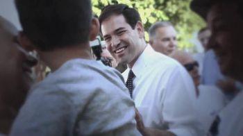 Conservative Solutions PAC TV Spot, 'Believe'