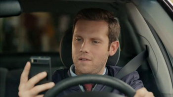 Ad Council TV Spot, \'Todd\'s Texting Troubles\'
